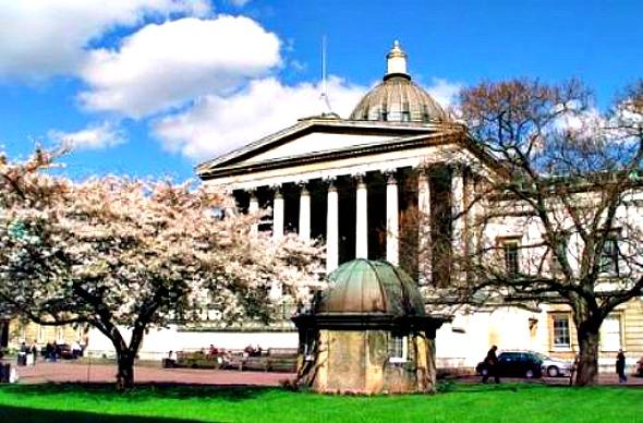 UCL Advances - Tech.London