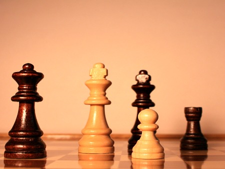 Picture: FreeImages.com chess-1414034