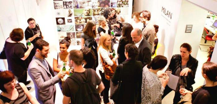 Co-Working Space TechHub London