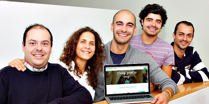 startup story of eSolidar