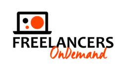 Freelancers OnDemand Logo