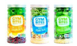 Gym Bites - Alexis Oladipo