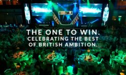 The Lloyds Bank National Business Awards UK