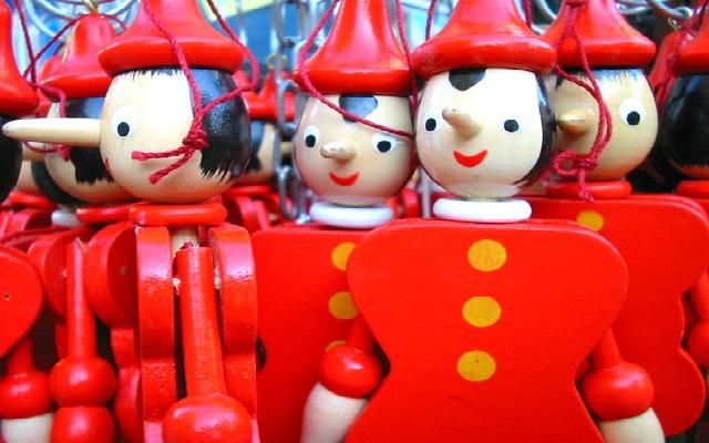 FreeImages.com pinocchio-1525960