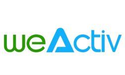 weActiv logo