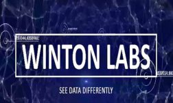 Data Startup Accelerator Programme Winton Labs