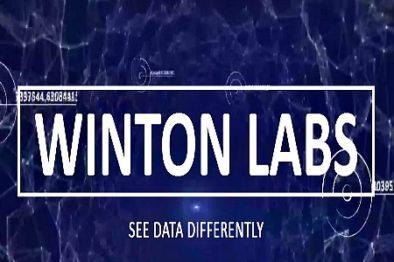 Data Startup Accelerator Programme Winton Labs